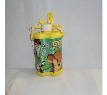 Ben10 Water Bottle for Kids