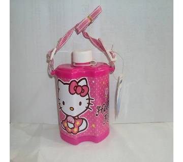 Hello Kitty Water Bottle for Girl বাংলাদেশ - 6269581