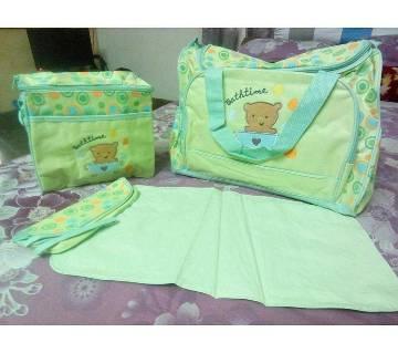 Multi function bag set for mother