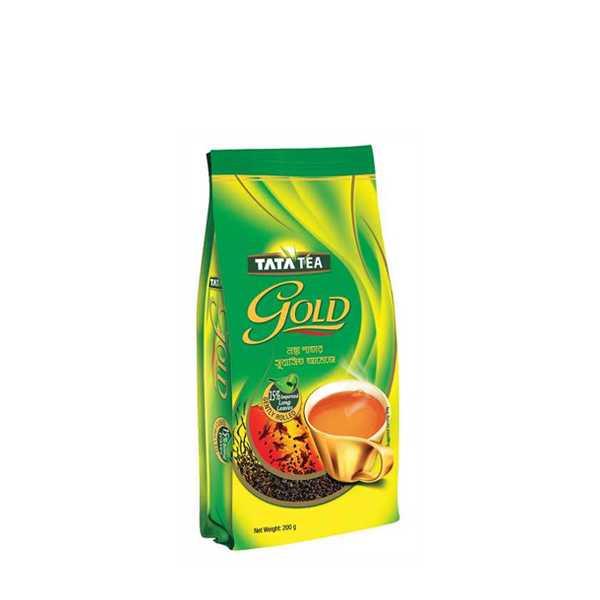 Tata Tea Gold 200 gm
