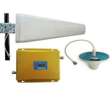 GSM Analog Signal Repeater