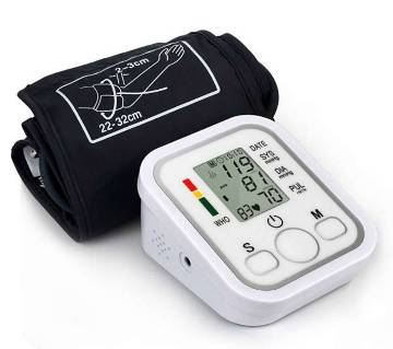 Intellisense RAK289 Blood Pressure machine