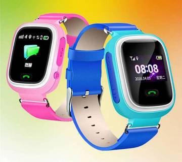 Kids GPS Watch- 1 pc
