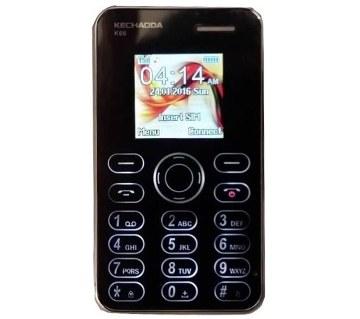 K66 card Phone