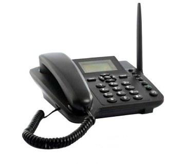 TDk GSM Telephone set (Dual sim)