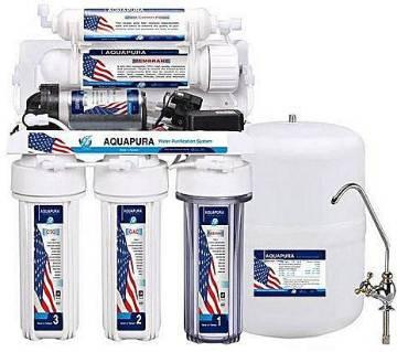 Aqua Pura RO 5-Stage Water Purifier Made in Taiwan