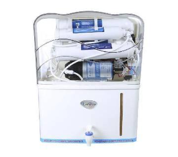 Eva Pure Water Filter 5 stage RO, UV & UF