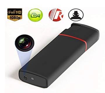 Lighter HD Spy Camera K6