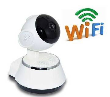 Magic IP Camera