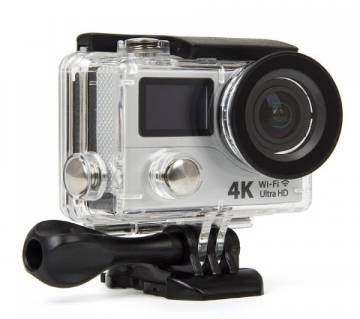 4K Ultra HD WIFI Action Camera