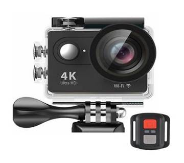 EKEN H9R-4K Wifi Action Camera with Remote