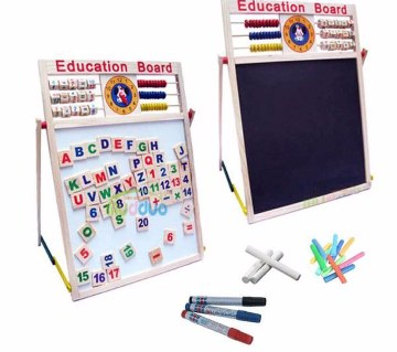 Multi-Functional Magnetic Drawing board