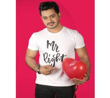 Mr Right Valentine