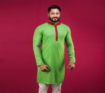 Jents Semi Long Punjabi