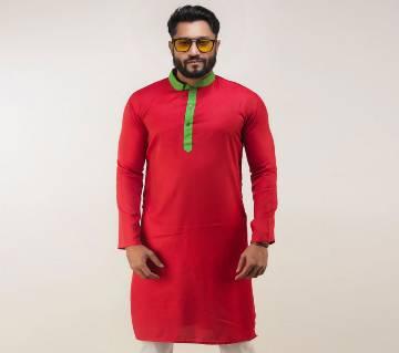 Gents Semi Long Punjabi