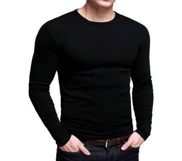 Full Sleeve Formal Winter T-Shirt