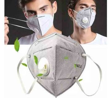 Anti Pollution  Dust Protected Face Mask