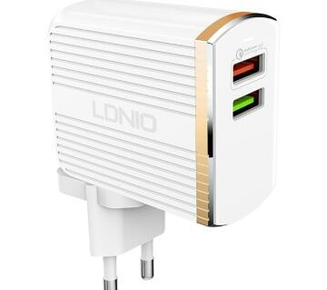 LDNIO A2502Q FAST CHARGER FOR TYPE -C