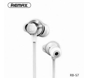 RRMAX RB-S7 Bluetooth earphone