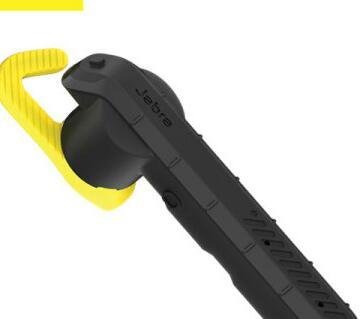 Jabra Steel Bluetooth Headset