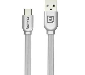 Remax Cable Data & Charging USB - Type C RC-047A