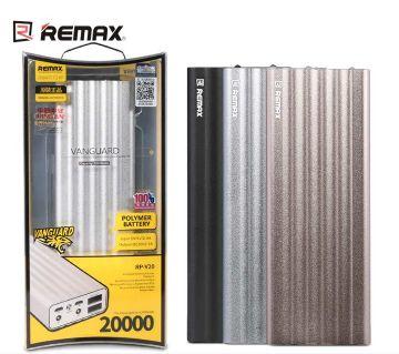 Remax 20000mAh পাওয়ার ব্যাংক