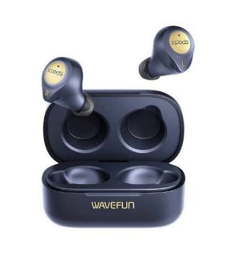 WAVEFUN XPODS 3T WIRELESS BLUETOOTH HEADPHONES