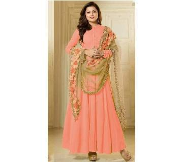 Indian semi stitched replica Georgette