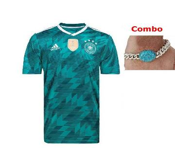 World cup 2018 Combo offer Germany jersey