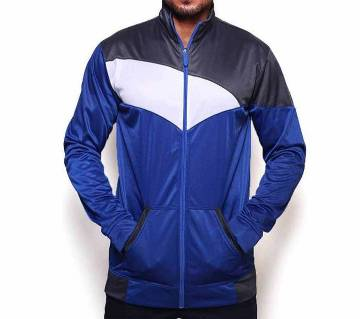 multi color gents jacket