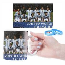 World Cup 2018 Argentina Mug Combo offer