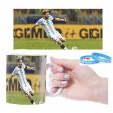 World Cup 2018 Argentina Mug