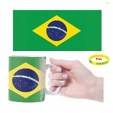 World Cup 2018 Brazil Mug Combo Offer