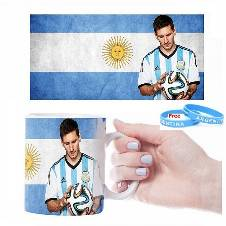 Combo offer World Cup 2018 Argentina