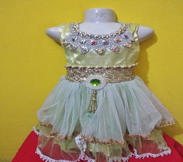 Eid collection party dress