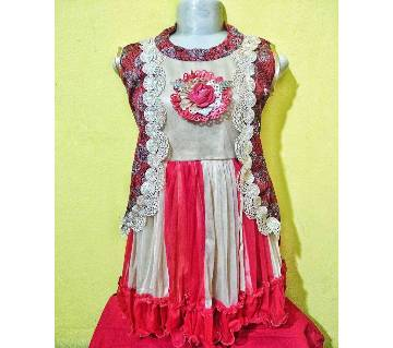 Eid collection long party dress