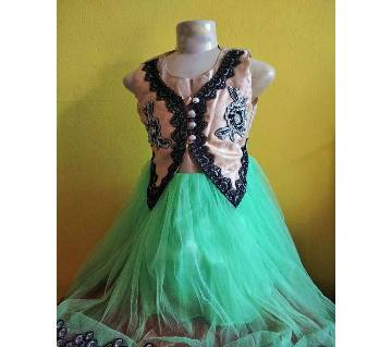 Eid collection party dress for kids