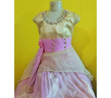Eid collection  baby girls party dress