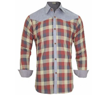 Menz Striped Casual shirt