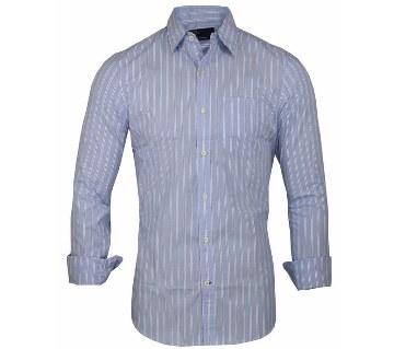 Gap Menz Striped Casual shirt(copy)