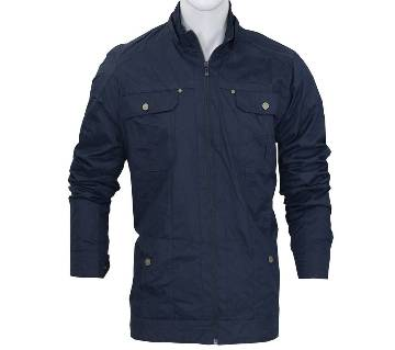 Gens polyester jacket