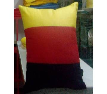 "Germany Cushion Cover - 16""X16"""
