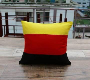 "Germany Cushion - 16""X16"""