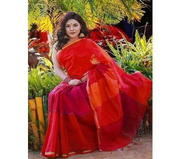 Boishakhi cotton sharee