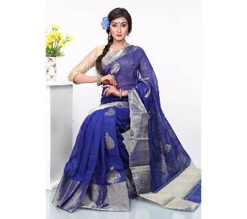 silk jori chapai cotton sharee