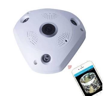 IP Camera VR 360 Panoramic