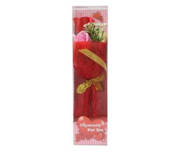 Valentine Flower Gift Box