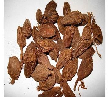 Black Cardamom - 1 kg