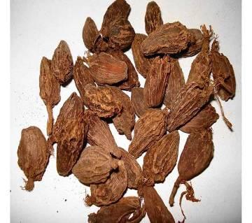 Black Cardamom - 250 Gram