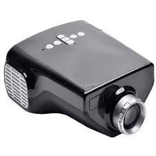 Mini Multimedia LED Projector